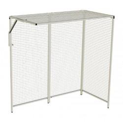 Cage de Rocher 4 panneaux 1er choix