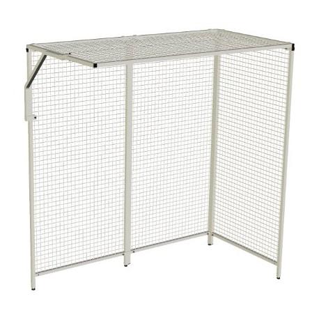 Cage de Rocher 4 panneaux